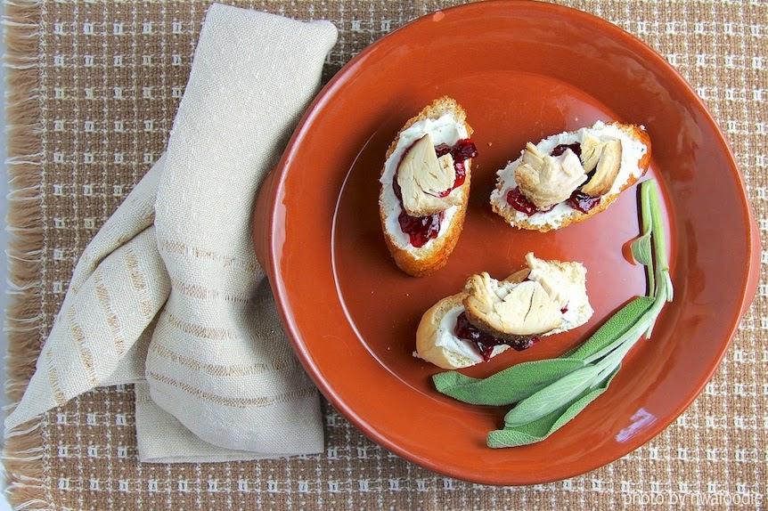 leftover Thanksgiving turkey recipe - main (c)nwafoodie