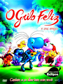 Filme O Grilo Feliz e Seus Amigos - Dublado Online 2013