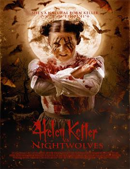 Ver Película Helen Keller vs. Nightwolves Online Gratis (2015)