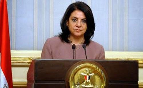 """الحكومة: لا قرار رسمي عن اتفاق """"درية شرف الدين"""" وشبكة """"إم بي سي"""""""