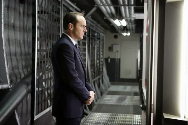 agents of shield,phil coulson