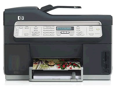 HP Officejet Pro L Printer Driver Download