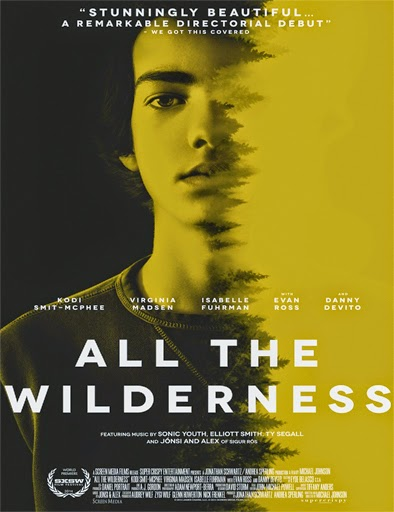 Ver All the Wilderness (2014) Online