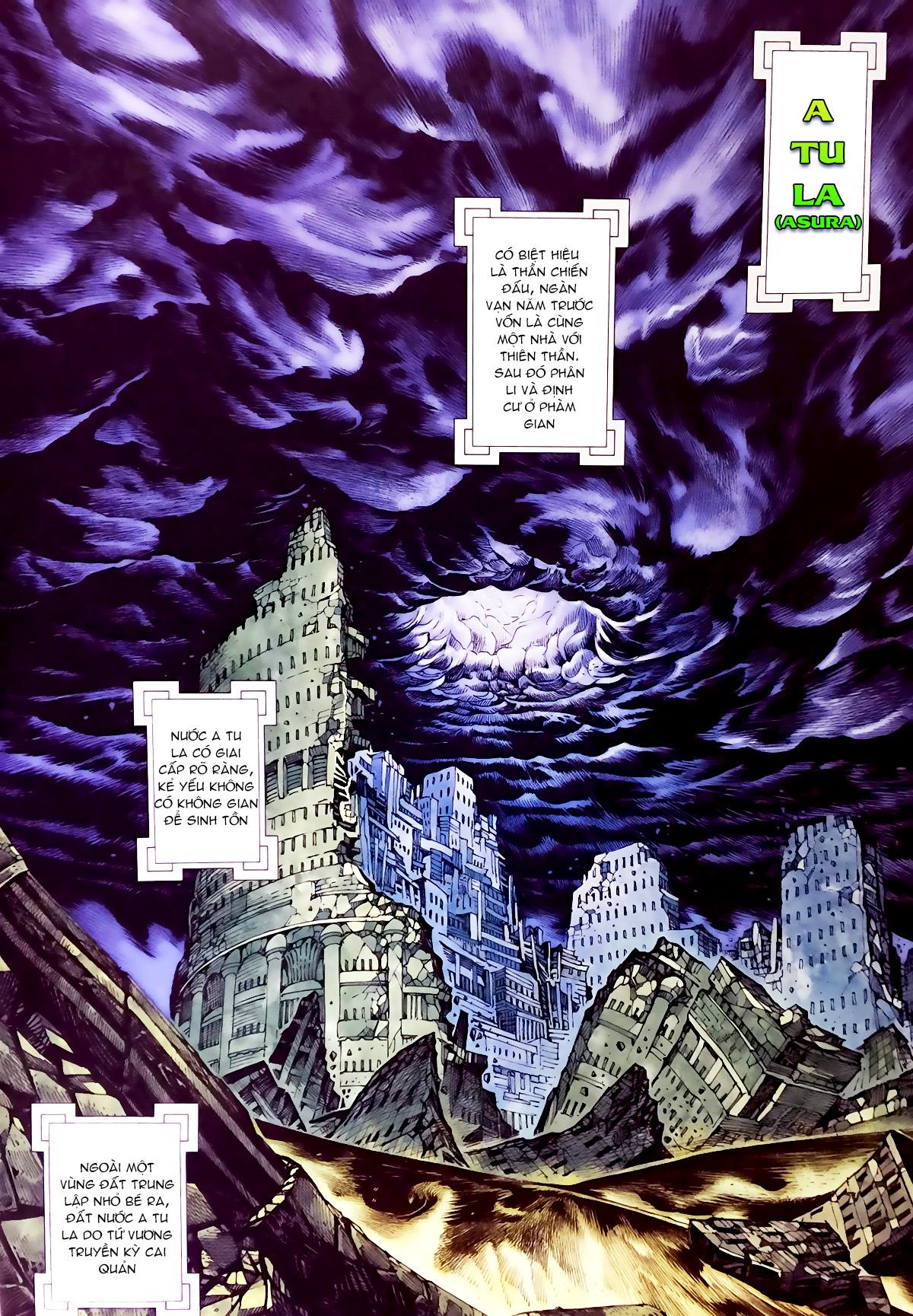 Tây Du chap 59 page 18 - IZTruyenTranh.com
