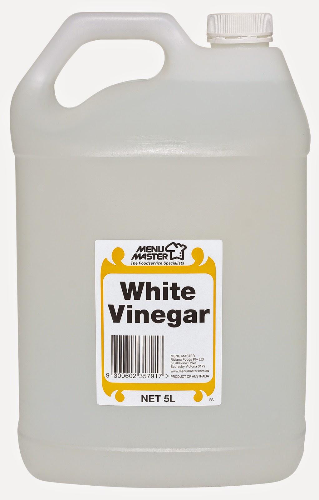 Urine Contamination: Send Vinegar back to the kitchen