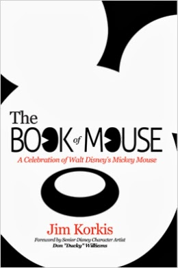 Between Books - The Book of Mouse