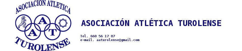 Asociación Atlética Turolense