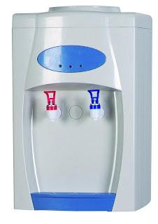 Cara Kerja Pendingin Air Pada Dispenser