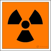 Macam-macam Simbol Keselamatan Kerja di Laboratorium - Radioaktif - echotuts