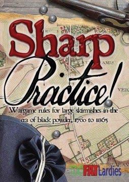 Sharp Practice 2