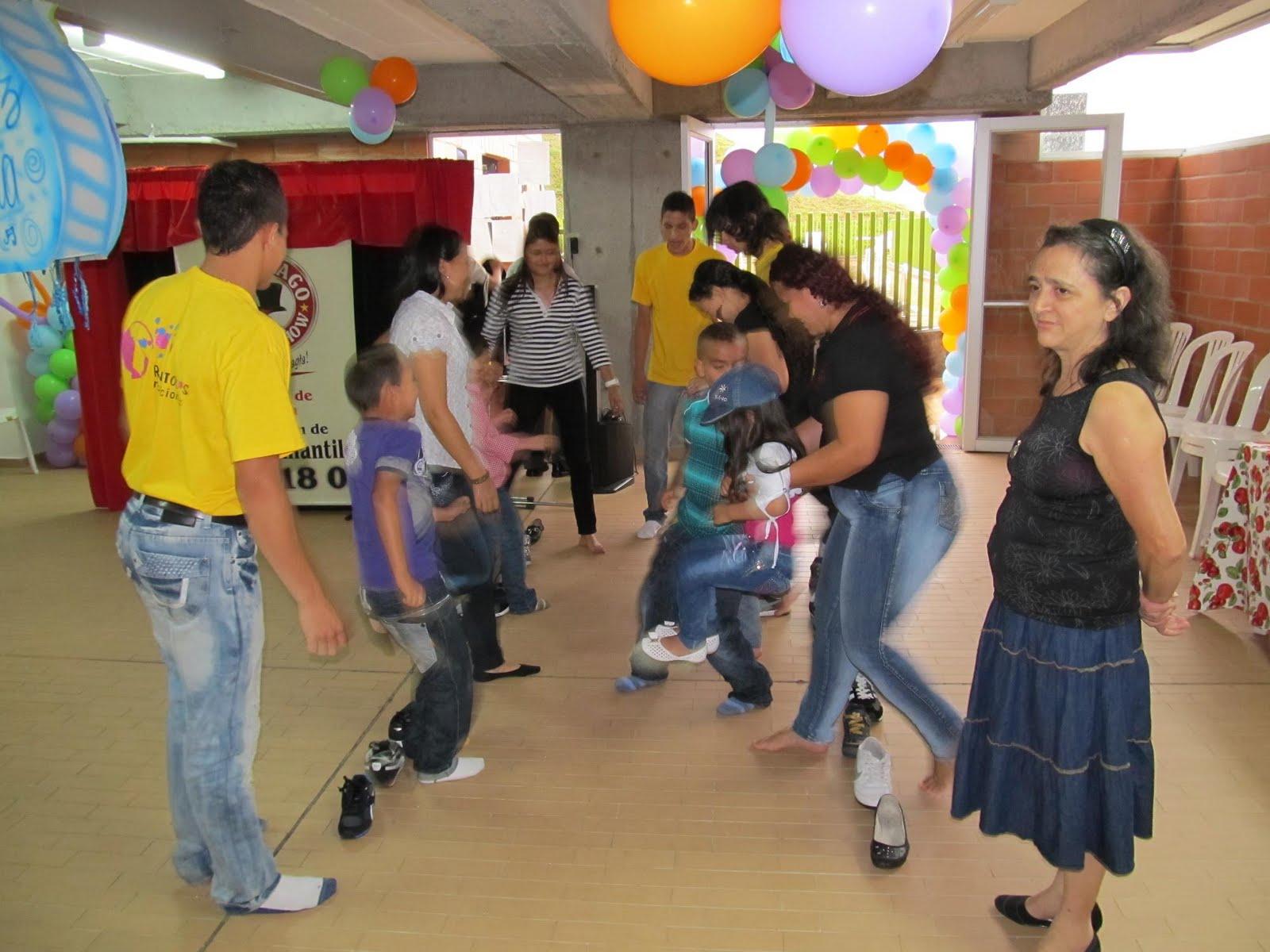 Recreacion fiestas infantiles cumplea os primera comunion - Actividades cumpleanos adultos ...