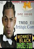 DESCARGATE LO NUEVO DE MONKEY BLACK