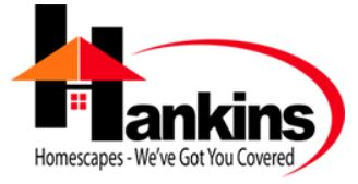 Hankins Homescapes