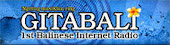 Gitabali.com - 1st Balinese Internet Radio