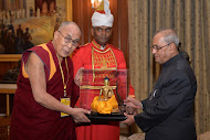 On Dalai Lama, India stops being defensive