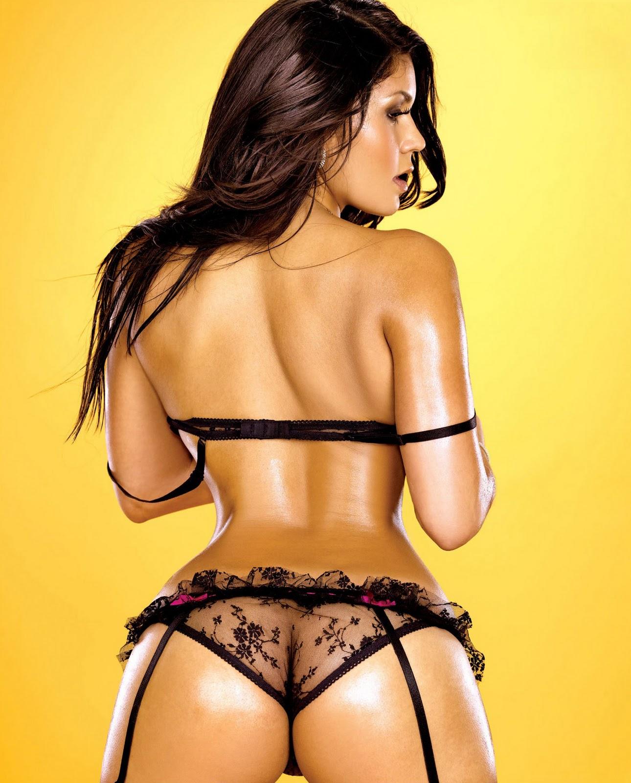 lingerie latina