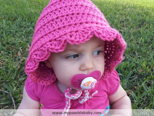 Raising Mimi @PoochieBaby: Pixie Hood Hat: Free Crochet ...