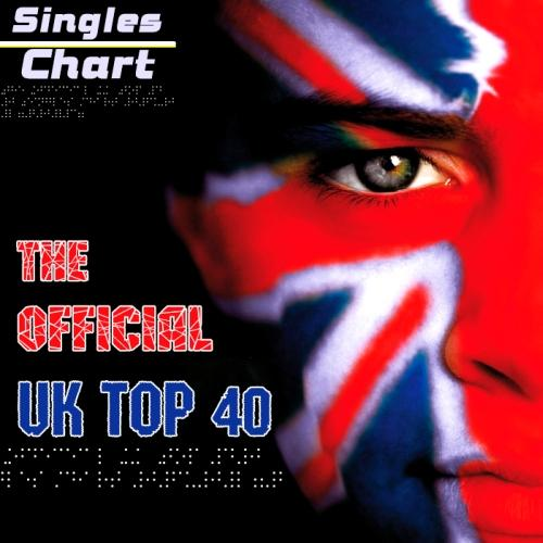 The Official UK Top 40 Singles Chart 10.03.2013 [320 Kbps] [MULTI]