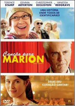 Canção Para Marion Dublado