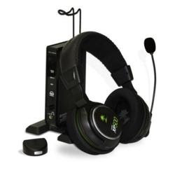 Turtle Beach XP500 Gaming Headset for Xbox360 Gaming Console