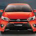 Spesifikasi dan Harga Mobil Toyota All New Yaris