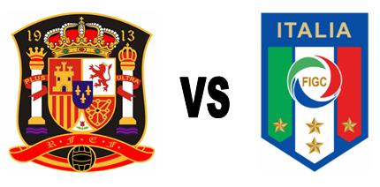 .: Hilo Oficial España Sub. 21 Eurocopa Israel 2013 :. - Página 2 Espa%C3%B1a+vs+italia