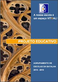 Projeto Educativo do Agrupamento Escolas da Batalha