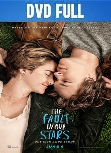 The Fault in Our Stars DVD Full Español Latino 2014