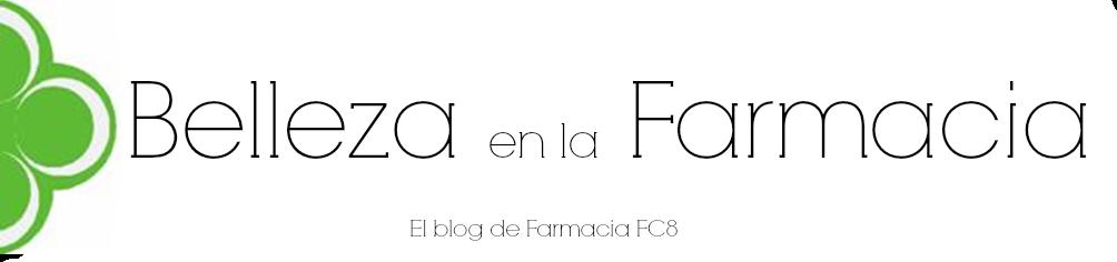 El blog de Farmacia FC8