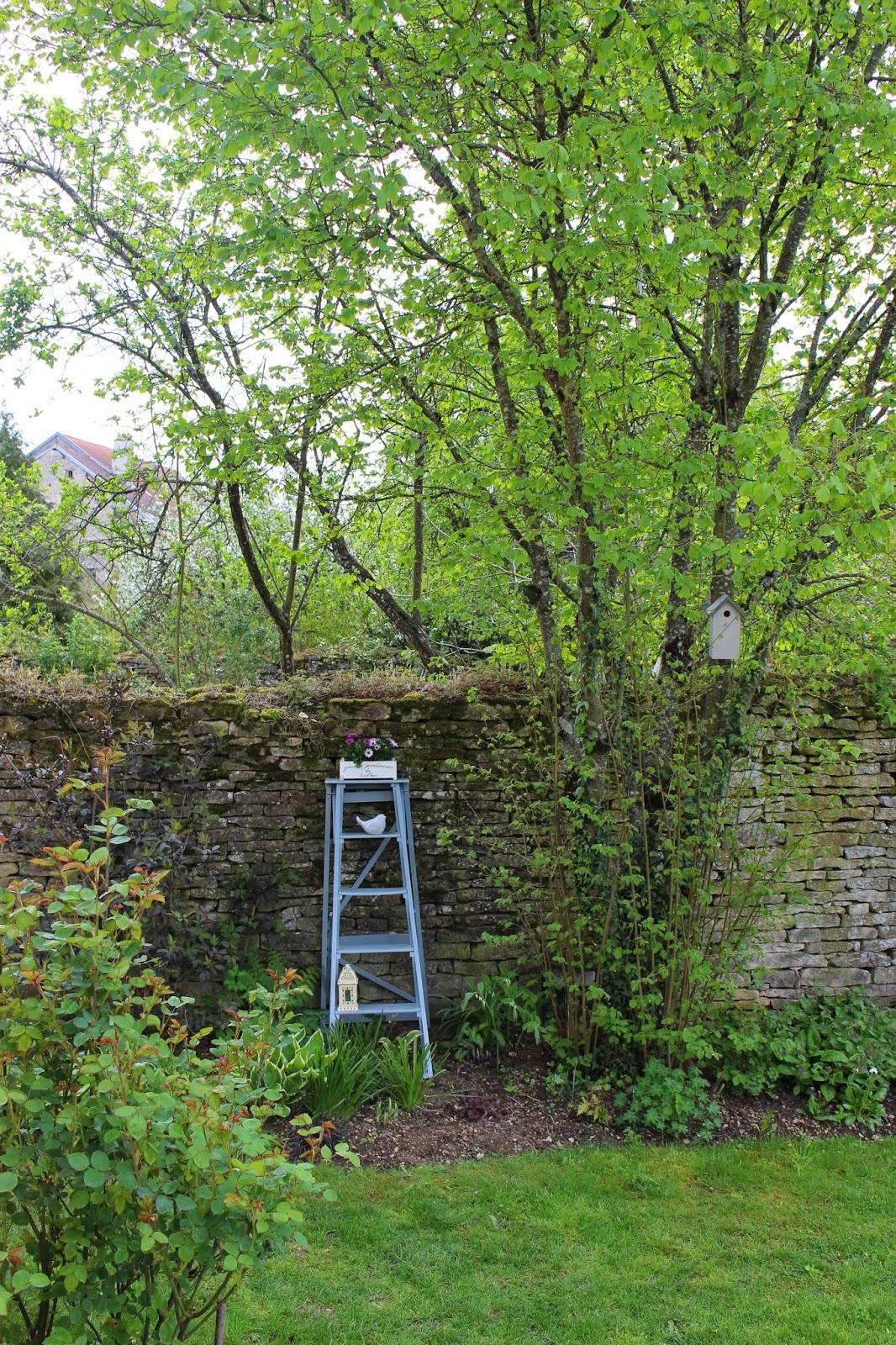 Notre jardin secret d co et vie du jardin - Deco du jardin ...
