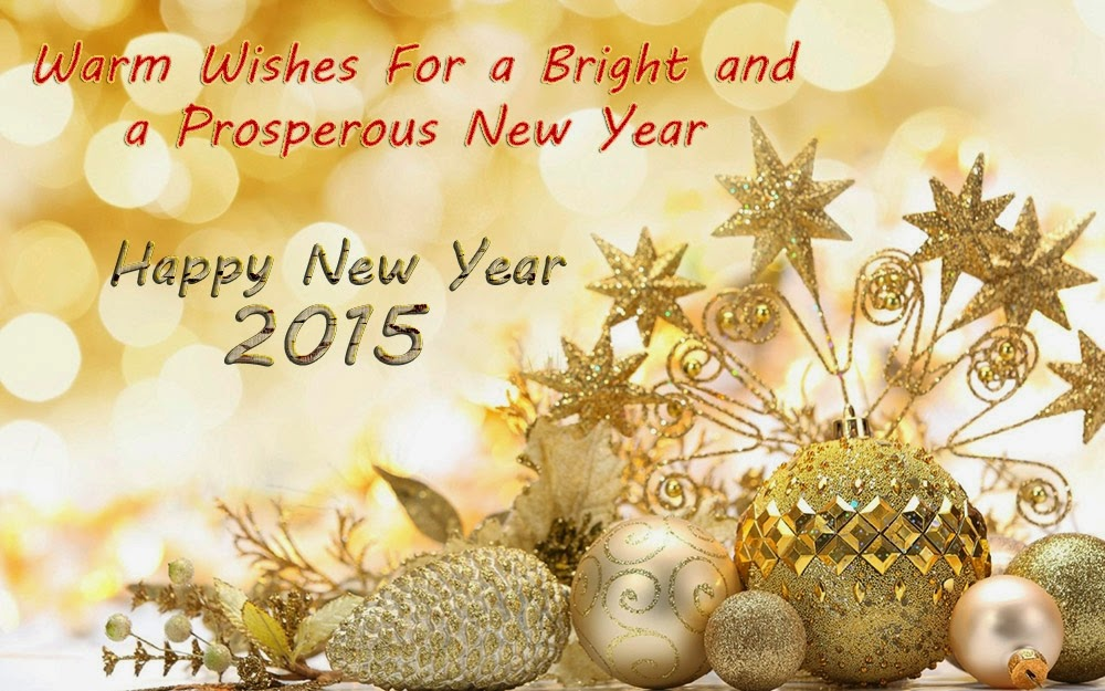 Happy New Year 2015 Best Wishes Greeting Cards Images