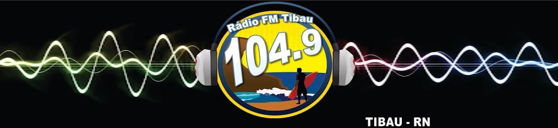 Tibau - Rádio FM Tibau