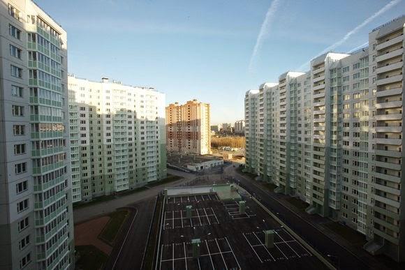 Город и здоровье человека: визуальное восприятие.