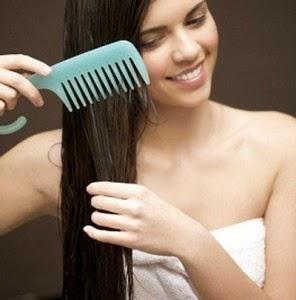 Cách chăm sóc tóc tại nhà hiệu quả