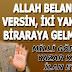 İslamcılığın cıcığını çıkarttınız, Allah belânızı versin!..