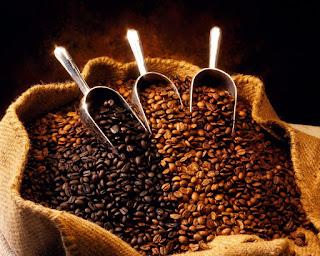 Negara penghasil kopi terbesar