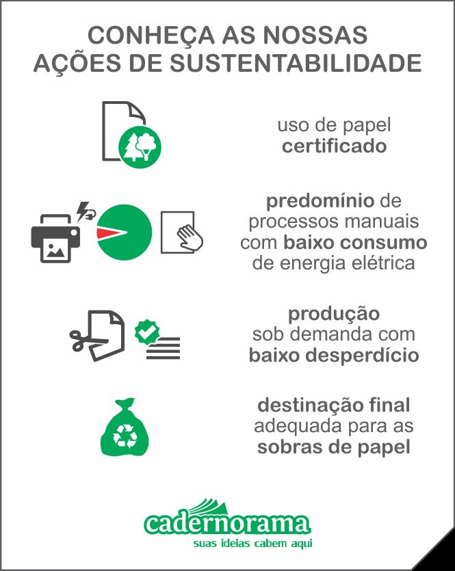 conheça as nossas ações de sustentabilidade