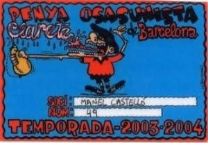 carnet temporada 2003-04