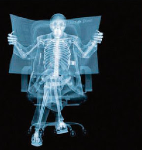 картинки рентгеновские лучи