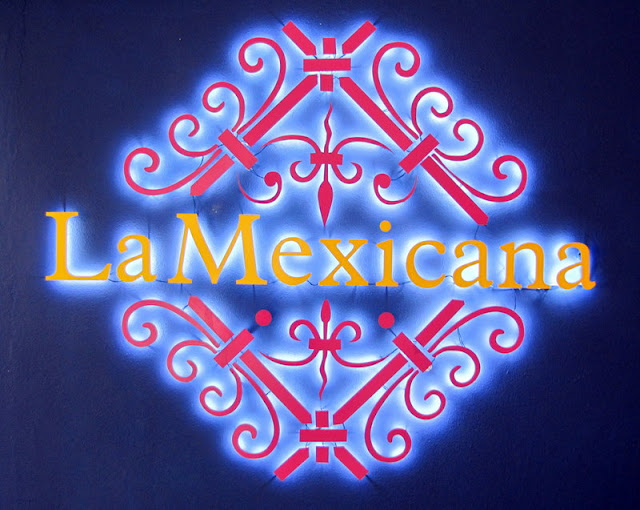 La Mexicana, New Dishes for May, Terrace at Hock Choon, Jalan Ampang, Kuala Lumpur