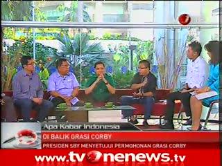 Apa Kabar Indonesia Akhir Pekan