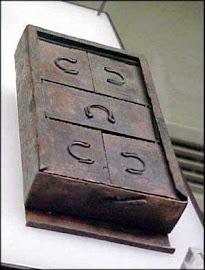 Cofres o capsa