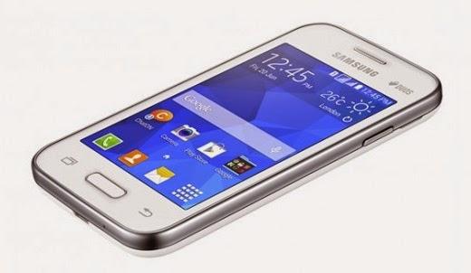 Harga Spesifikasi Samsung Galaxy Core 2