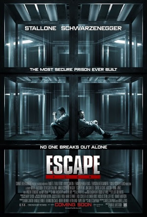 Escape plan (2013) English Movie Escape plan (2013) English Movie