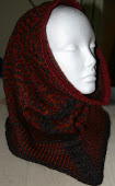 Balrog Cowl (Two Towers Series)