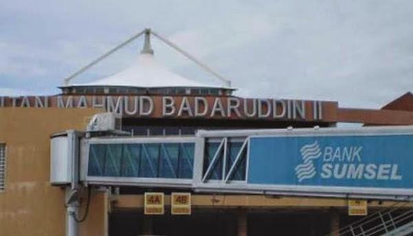 Hotel Bagus dekat Bandara Palembang, Mulai Rp100rb