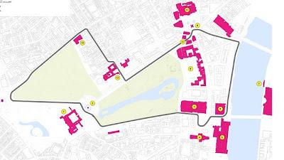 London GP 2012 F1