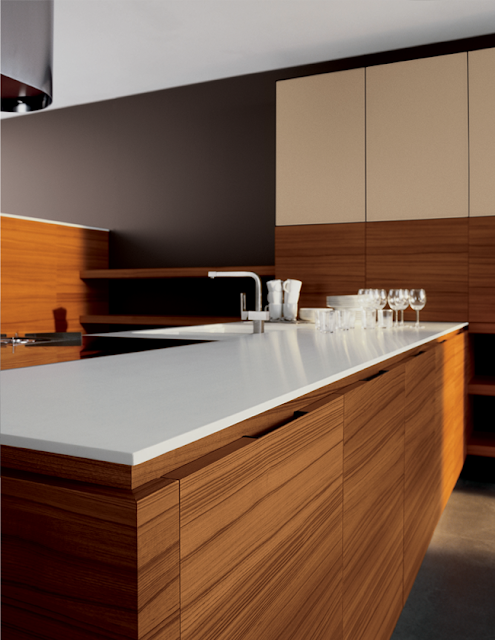 Minimalist Kitchen 01