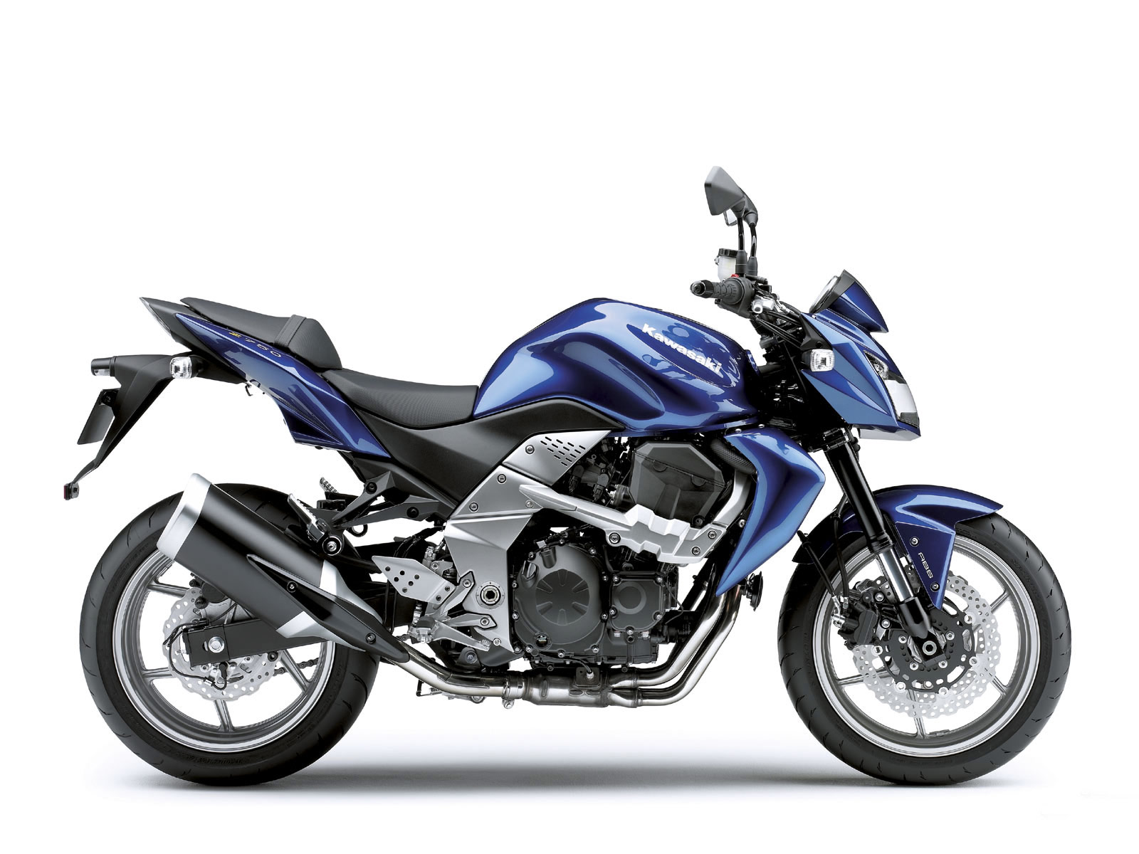2009 KAWASAKI Z750 accident lawyers | wallpapers, specs |