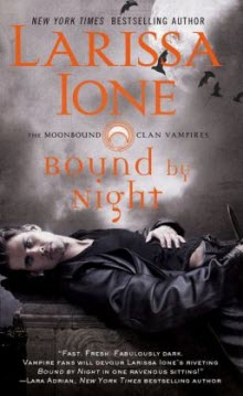 The Moonbound Clan Vampires
